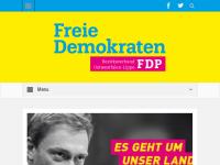 FDP Bezirksverband Ostwestfalen-Lippe