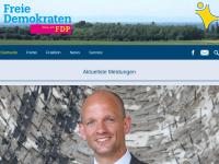 FDP Kreisverband Rhein-Erft