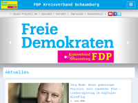 FDP Kreisverband Schaumburg