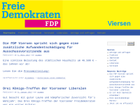 FDP Viersen