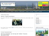 FDP Soest