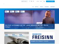 FDP.Die Liberalen Kanton Schwyz