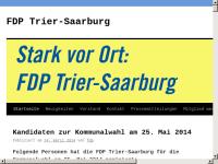 FDP Kreisverband Trier-Saarburg