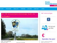 FDP Kreisverband Unterallgäu
