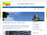 FDP Verl