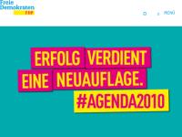 FDP-Bundespartei