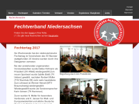 Fechtverband Niedersachsen e.V. (FN)