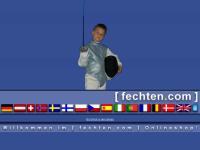Fechtgemeinschaft Rotation Berlin e.V. - Seniorenfechten