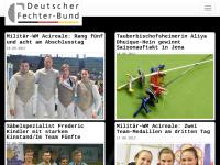 Deutscher Fechter-Bund e.V. (DFB)
