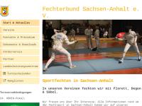 Fechterbund Sachsen-Anhalt e.V.