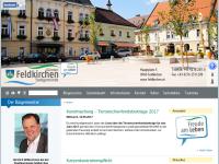 Stadtgemeinde Feldkirchen in Kärnten
