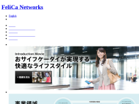 FeliCa Networks