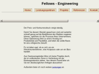 Fellows-Engineering, Inh. Dipl.-Ing. (FH) Leon Fellows