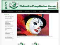 Föderation Europäischer Narren Deutschland e.V.