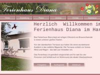 Ferienhaus Diana Stedtler