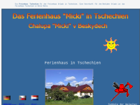 Ferienhaus Micki