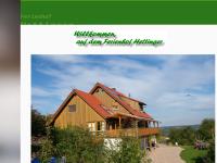 Ferienhof Hettinger