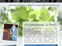Weingut Werner Croeff