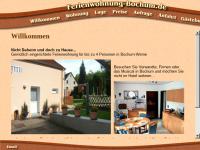 Ferienwohnung-Bochum