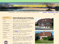 Ferienwohnung Dülmen-Merfeld