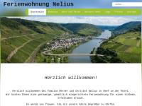 Ferienwohnung Christel und Werner Nelius