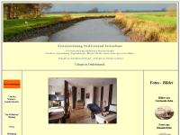 Ferienwohnung Ostfriesland - An den Wieken