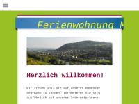 Ferienwohnung Marga Schu