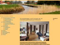 Ferienwohnungen Ostfriesland Ems