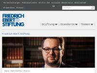 Die Zukunft der Arbeitsgesellschaft - Ein deutsch-amerikanischer transatlantischer Dialog