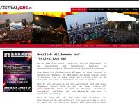 Festivaljobs.de - Matzke Professional Bartending, Inh. Jörg Matzke