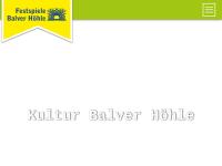 Festspiele Balver Höhle e.V.