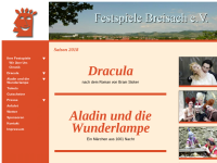 Festspiele Breisach e.V.