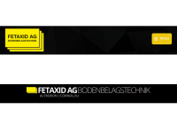 Fetaxix - Bodenbelagstechnik