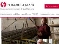 Fetscher Stahl GmbH