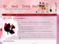 Dr. med. Inka Horn, Frauenarztpraxis