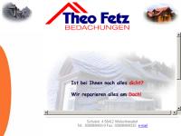 Theo Fetz Bedachungen