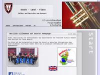 Blasorchester Feuerwehr Rinteln