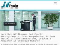 Feucht Bürosysteme GmbH