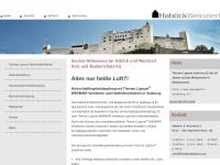 Haböck & Weinzierl Holz- und Bautenschutz GmbH