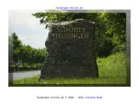 Feudingen-Online.de