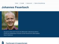Johannes Feuerbach