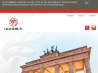 Feuersozietät Öffentliche Leben Berlin Brandenburg