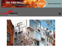 Bauvorschriften und Brandschutzinformationen