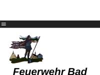 Freiwillige Feuerwehr Bad Schlema