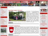 Freiwillige Feuerwehr Bärenstein