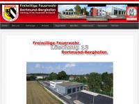 Freiwillige Feuerwehr Dortmund-Berghofen