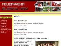 Freiwillige Feuerwehr Bliesdalheim