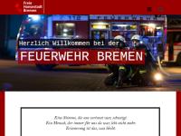 Berufsfeuerwehr Bremen