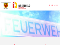 Freiwillige Feuerwehr Bretzfeld
