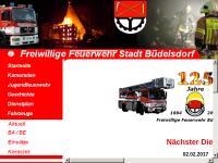 Freiwillige Feuerwehr Büdelsdorf